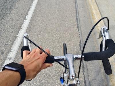 Kelowna Biking 1